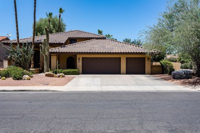 9796 E Ironwood Drive, Scottsdale, AZ 85258 - MLS#: 5788289
