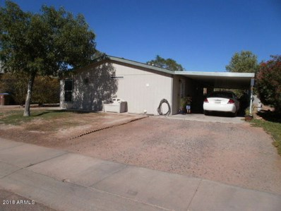 1731 S Lawson Drive, Apache Junction, AZ 85120 - MLS#: 5788299