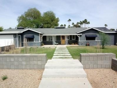 3303 N 60th Street, Phoenix, AZ 85018 - #: 5788319