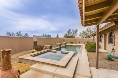 8901 E Cave Creek Road, Carefree, AZ 85377 - MLS#: 5788356