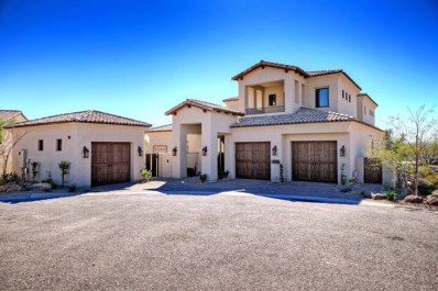 3965 E Sierra Vista Drive, Paradise Valley, AZ 85253 - MLS#: 5788376
