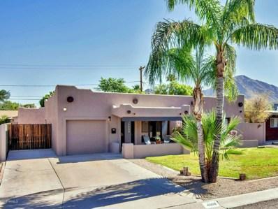 4608 E Devonshire Avenue, Phoenix, AZ 85018 - MLS#: 5788381