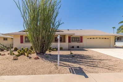 10307 W Charter Oak Drive, Sun City, AZ 85351 - #: 5788384