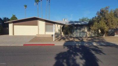 2201 S River Drive, Tempe, AZ 85282 - MLS#: 5788392