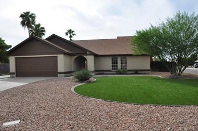 1809 W Barrow Drive, Chandler, AZ 85224 - MLS#: 5788406