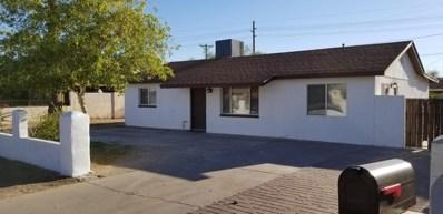 6232 S 16TH Place, Phoenix, AZ 85042 - MLS#: 5788425