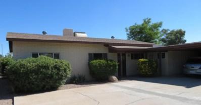 1659 Verde Drive, Wickenburg, AZ 85390 - MLS#: 5788426
