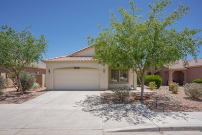 16529 N 168TH Avenue, Surprise, AZ 85388 - MLS#: 5788443