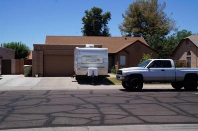 5639 W Mescal Street, Glendale, AZ 85304 - MLS#: 5788459