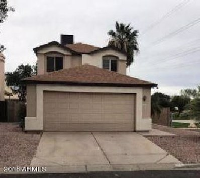 1811 S 39TH Street Unit 28, Mesa, AZ 85206 - MLS#: 5788466