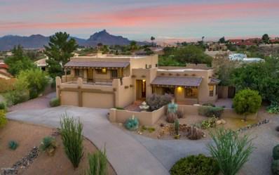 15945 E Jericho Drive, Fountain Hills, AZ 85268 - MLS#: 5788490