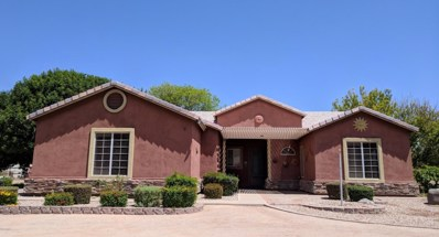 15522 E Via Del Rancho --, Gilbert, AZ 85298 - MLS#: 5788494