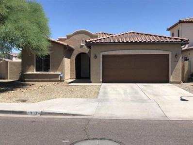 10038 W Levi Drive, Tolleson, AZ 85353 - MLS#: 5788503