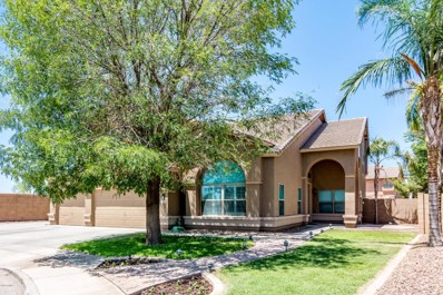 3138 S Verde Circle, Mesa, AZ 85212 - MLS#: 5788556