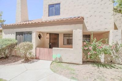 3441 N 31ST Street Unit 114, Phoenix, AZ 85016 - MLS#: 5788560