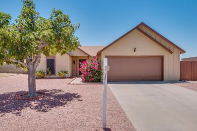6929 W Ironwood Drive, Peoria, AZ 85345 - MLS#: 5788564