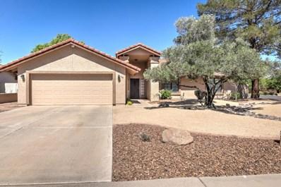 758 N 39TH Way, Mesa, AZ 85205 - MLS#: 5788600