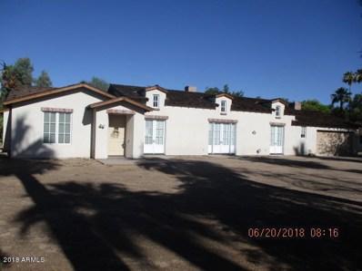 8042 N 11TH Avenue, Phoenix, AZ 85021 - MLS#: 5788612
