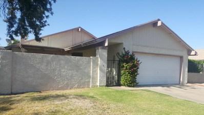 1817 S Cholla --, Mesa, AZ 85202 - MLS#: 5788649