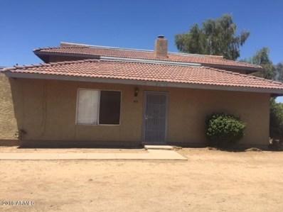 4125 N Monterosa Circle Unit 1382, Phoenix, AZ 85033 - MLS#: 5788667