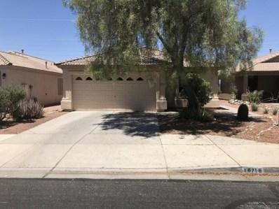 16718 N 114TH Drive, Surprise, AZ 85378 - MLS#: 5788675