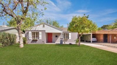 602 W Turney Avenue, Phoenix, AZ 85013 - MLS#: 5788682