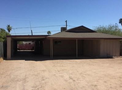 1033 N 25TH Street, Phoenix, AZ 85008 - MLS#: 5788695