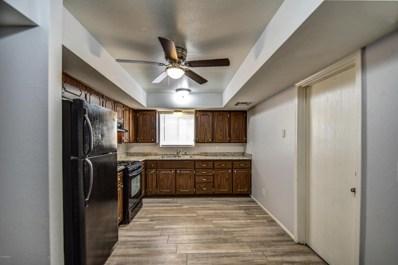 510 W Taylor Avenue, Coolidge, AZ 85128 - MLS#: 5788697