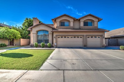 1467 E Erie Street, Gilbert, AZ 85295 - MLS#: 5788709