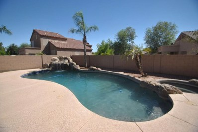 3481 S Barberry Place, Chandler, AZ 85248 - MLS#: 5788711
