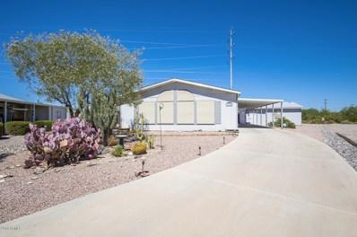 1784 S Indiana Drive, Casa Grande, AZ 85194 - MLS#: 5788738