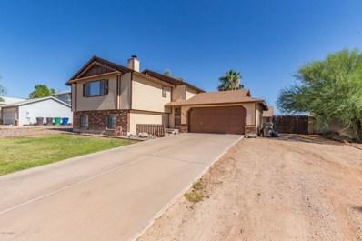 6639 E Inglewood Street, Mesa, AZ 85205 - MLS#: 5788816