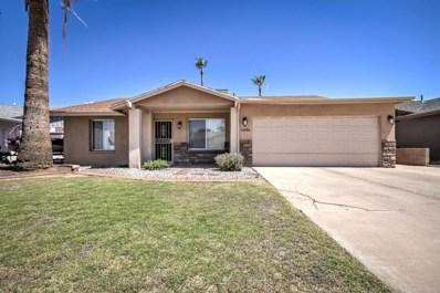 4436 W Yucca Street, Glendale, AZ 85304 - MLS#: 5788842
