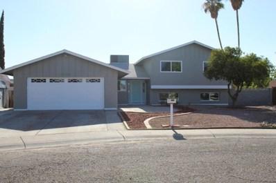 15436 N 55TH Drive, Glendale, AZ 85306 - MLS#: 5788911