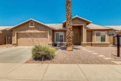 1232 S Bridger Drive, Chandler, AZ 85286 - MLS#: 5788925