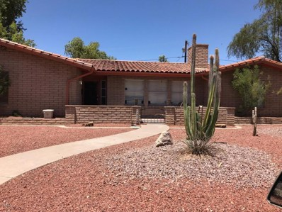 1210 W Golden Lane, Phoenix, AZ 85021 - MLS#: 5788933