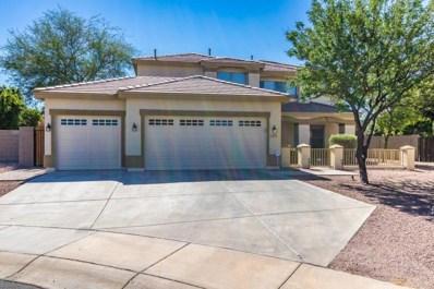 8818 S 12TH Street, Phoenix, AZ 85042 - MLS#: 5788959