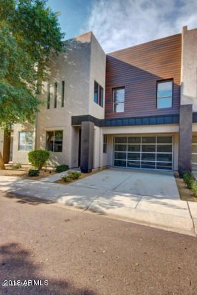 2315 E Pinchot Avenue Unit 106, Phoenix, AZ 85016 - MLS#: 5788999