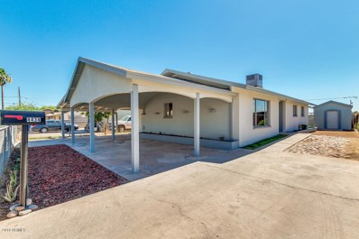 4434 S 12TH Drive, Phoenix, AZ 85041 - MLS#: 5789001