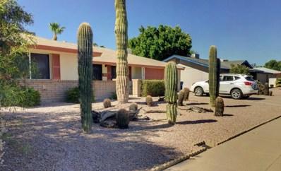 2446 E Geneva Drive, Tempe, AZ 85282 - MLS#: 5789021