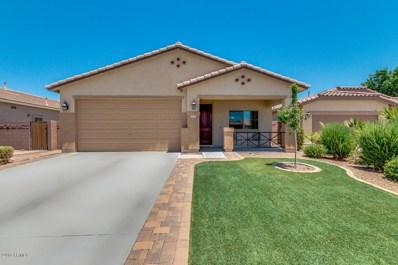 41477 N Stipp Court, Queen Creek, AZ 85140 - MLS#: 5789054