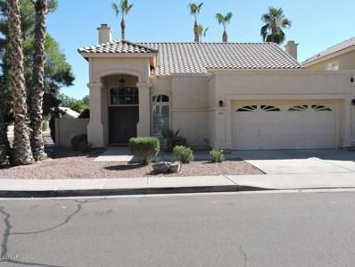 207 W Bolero Drive, Tempe, AZ 85284 - MLS#: 5789056