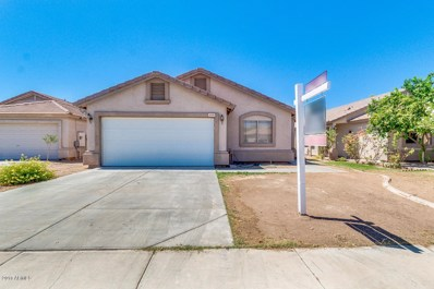 6709 W Nicolet Avenue, Glendale, AZ 85303 - MLS#: 5789073