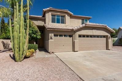 528 N Nevada Way, Gilbert, AZ 85233 - MLS#: 5789076