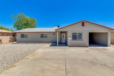3716 W Luke Avenue, Phoenix, AZ 85019 - MLS#: 5789078