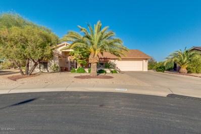 20609 N 147TH Court, Sun City West, AZ 85375 - MLS#: 5789108