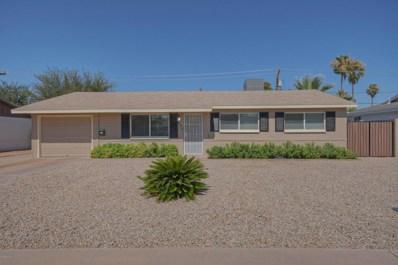 626 N 74TH Place, Scottsdale, AZ 85257 - MLS#: 5789135