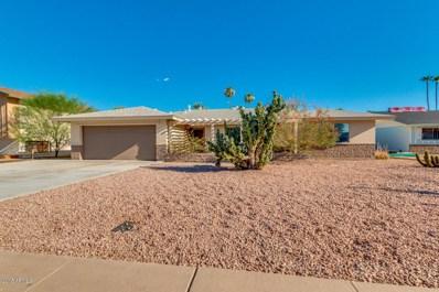1009 E Hermosa Drive, Tempe, AZ 85282 - MLS#: 5789162