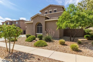 17417 W Red Bird Road, Surprise, AZ 85387 - MLS#: 5789182