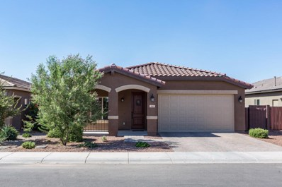 448 W Flame Tree Avenue, Queen Creek, AZ 85140 - MLS#: 5789200